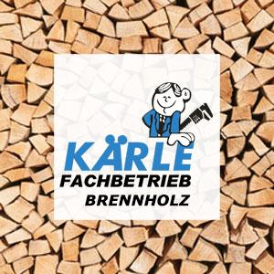 pic brennholz